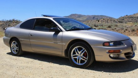1998 Dodge Avenger by Nick
