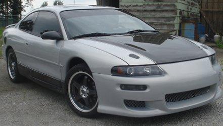Corey S 1998 Dodge Avenger Silvia